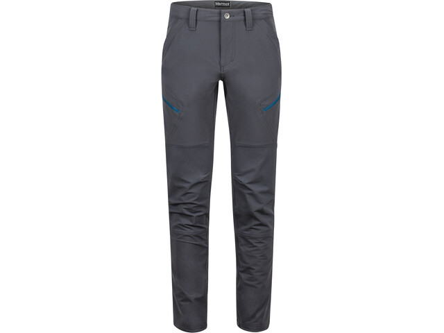 Marmot Highland Pants Men, dark steel